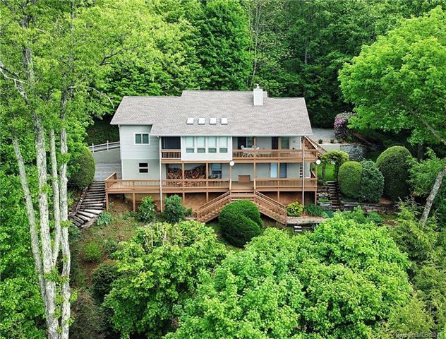 204 Windaleir Lane, Waynesville, NC 28786 (#3379638) :: RE/MAX Four Seasons Realty