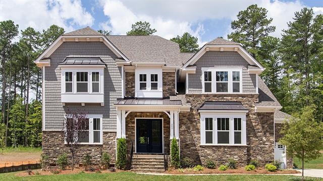 208 Eden Hollow Lane #182, Weddington, NC 28104 (#3379981) :: Stephen Cooley Real Estate Group