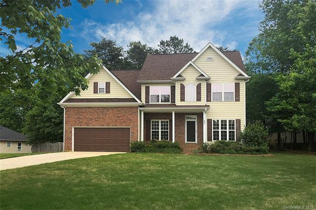808 Savannah Place Drive, Fort Mill, SC 29715 (#3380215) :: LePage Johnson Realty Group, LLC