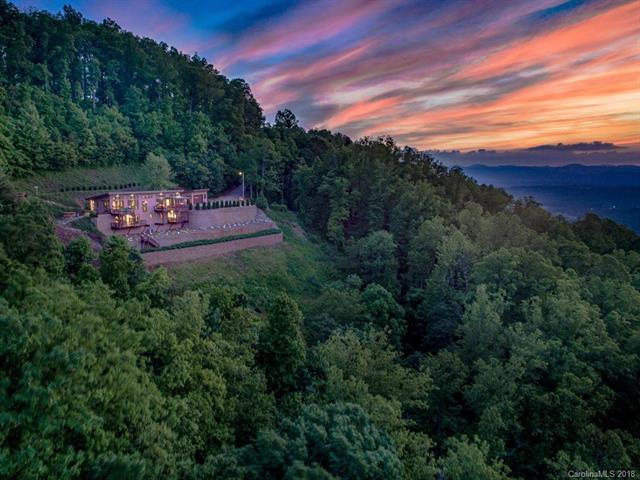 128 Leisure Mountain Road, Asheville, NC 28804 (#3381082) :: Puffer Properties