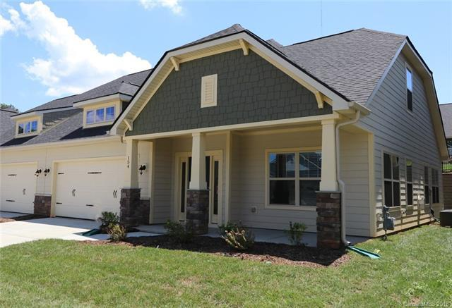 154 Johnson Manor Street #110, Mooresville, NC 28115 (#3382882) :: RE/MAX RESULTS