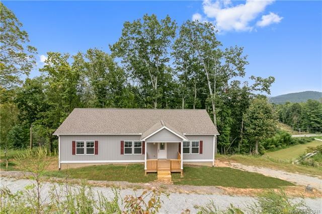127 Cairens Ridge Drive, Mills River, NC 28759 (#3388107) :: LePage Johnson Realty Group, LLC