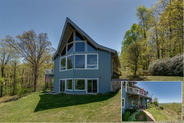 1285 Melrose Mountain Road, Tryon, NC 28782 (#3388134) :: Exit Mountain Realty