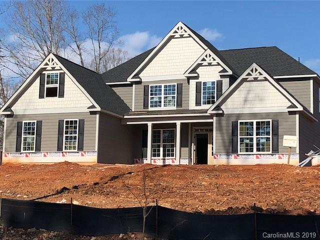 2601 Lakefront Drive #1, Belmont, NC 28012 (#3388498) :: Exit Mountain Realty
