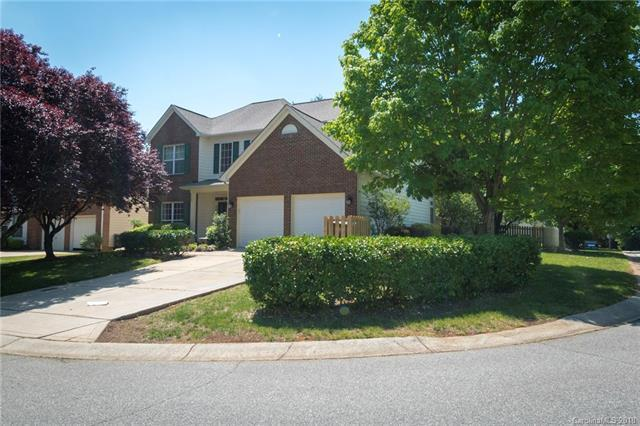 115 Foxtail Drive #70, Mooresville, NC 28117 (#3389351) :: Stephen Cooley Real Estate Group