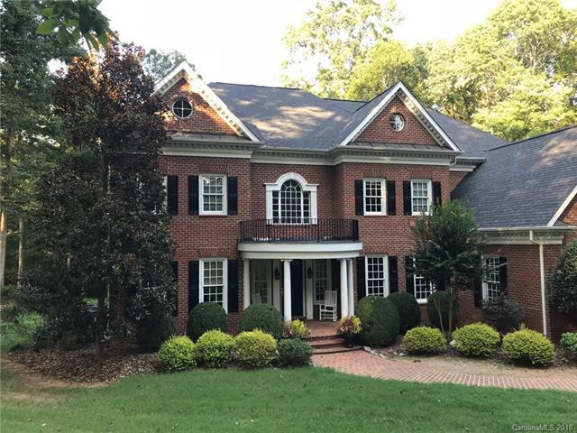 251 Wester Brewlands Road, Iron Station, NC 28080 (#3389790) :: Homes Charlotte