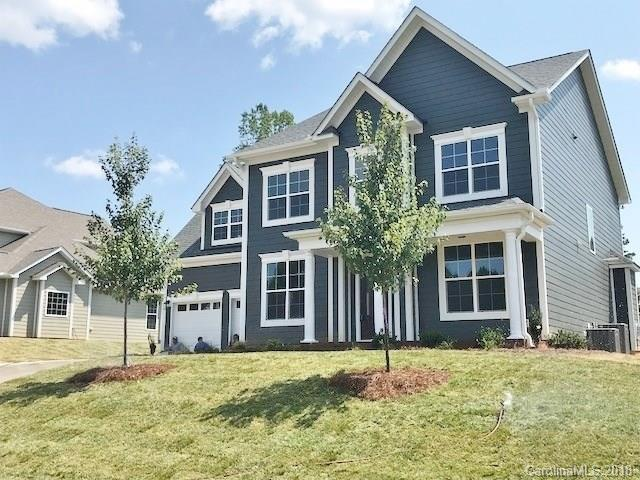 198 Branchview Drive #90, Mooresville, NC 28115 (#3391637) :: The Ramsey Group