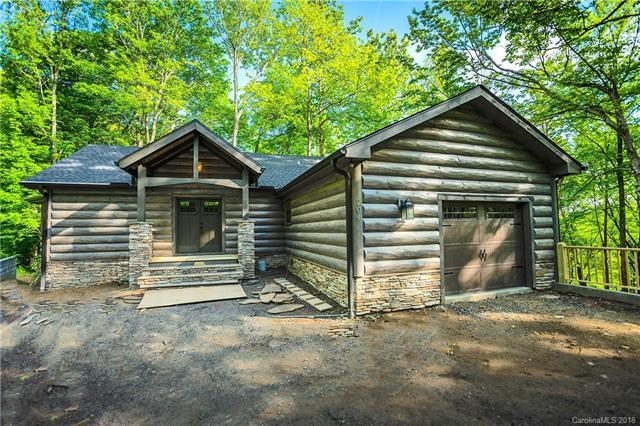 204 Gata Trail, Waynesville, NC 28786 (#3394134) :: Rowena Patton's All-Star Powerhouse powered by eXp Realty LLC