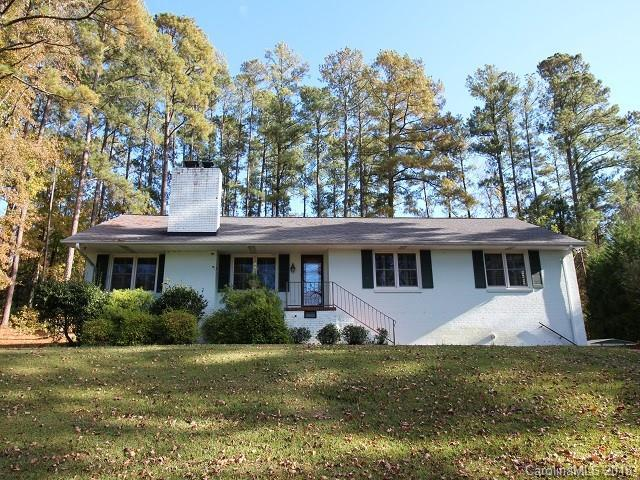 1008 Pineview Lakes Road, Chester, SC 29706 (#3396206) :: Exit Mountain Realty