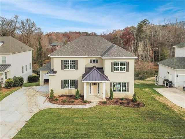 6920 Park Sharon Court, Charlotte, NC 28210 (#3397286) :: Exit Mountain Realty