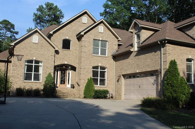 421 Greenbay Road, Mooresville, NC 28117 (#3397553) :: Scarlett Real Estate