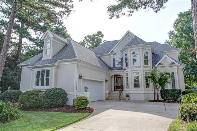 17938 John Connor Road, Cornelius, NC 28031 (#3400741) :: Carlyle Properties