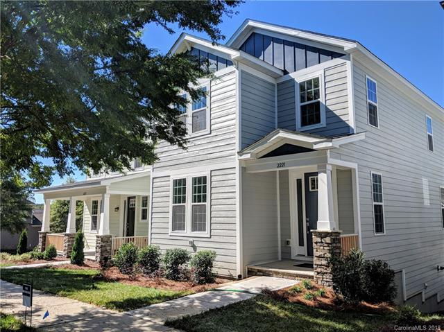 2221 Blueberry Street #145, Belmont, NC 28012 (#3402871) :: Robert Greene Real Estate, Inc.