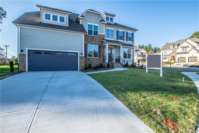 2626 Rea Pond Court, Charlotte, NC 28226 (#3403595) :: Exit Mountain Realty