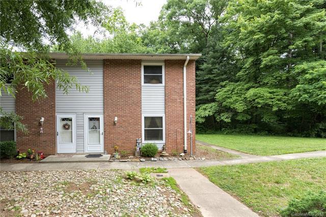 32 Beri Drive U, Asheville, NC 28806 (#3405129) :: High Performance Real Estate Advisors