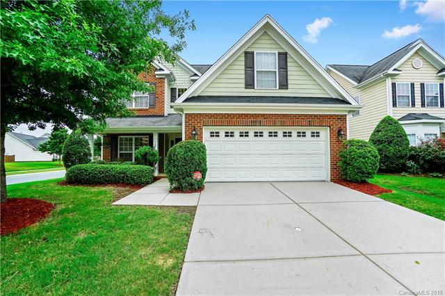 13312 Eastfield Village Lane #37, Charlotte, NC 28269 (#3406716) :: High Performance Real Estate Advisors