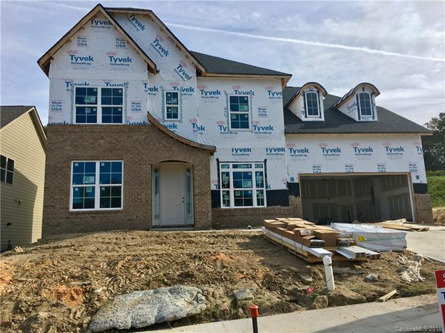 156 Stibbs Cross Road #45, Mooresville, NC 28115 (#3407230) :: Miller Realty Group