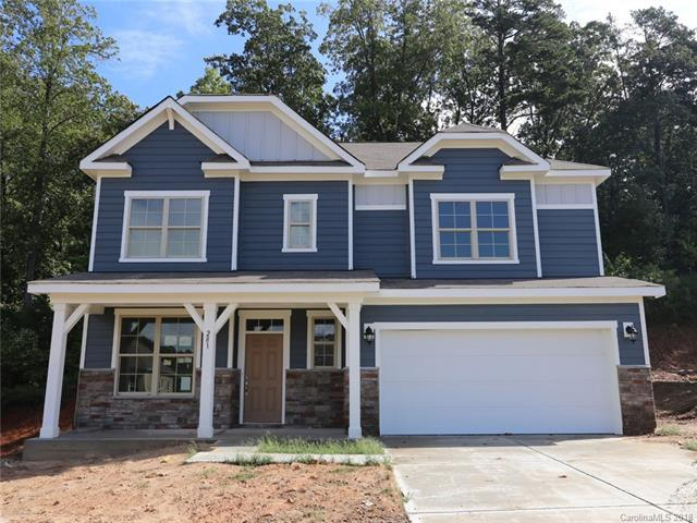 281 Meadow Oaks Drive SE #05, Concord, NC 28025 (#3410196) :: Phoenix Realty of the Carolinas, LLC