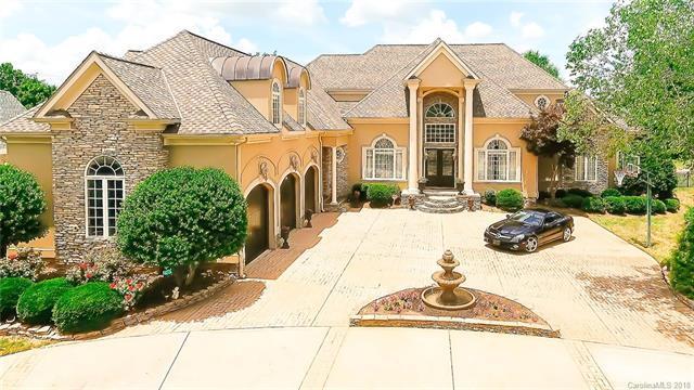 1604 Churchill Downs Drive, Waxhaw, NC 28173 (#3410895) :: High Performance Real Estate Advisors