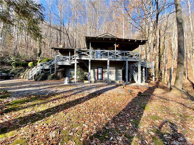 87 Old Cabin Cove, Balsam, NC 28707 (#3412491) :: RE/MAX RESULTS