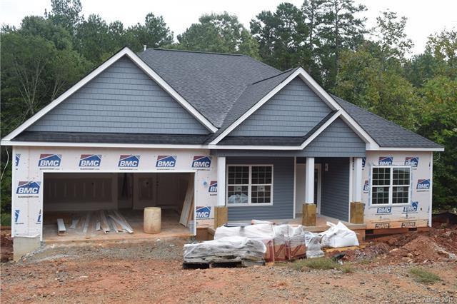 5088 Abbington Way #41, Belmont, NC 28012 (#3412663) :: Scarlett Real Estate