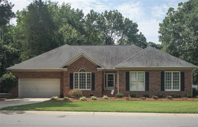 5605 Monticello Drive, Concord, NC 28027 (#3414994) :: The Sarver Group