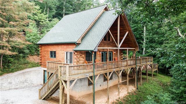 230 Stallion Ridge #330, Maggie Valley, NC 28751 (#3415601) :: Puffer Properties