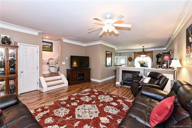 923 Claybrook Circle, Gastonia, NC 28054 (#3415995) :: High Performance Real Estate Advisors