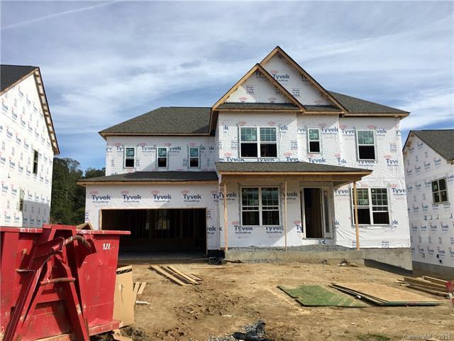 120 Tetcott Street #248, Mooresville, NC 28115 (#3416258) :: Miller Realty Group