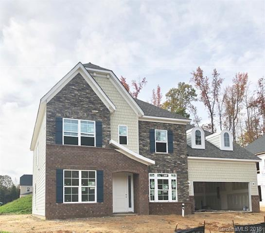 10449 Black Forest Lane #31, Harrisburg, NC 28075 (#3418385) :: Rinehart Realty