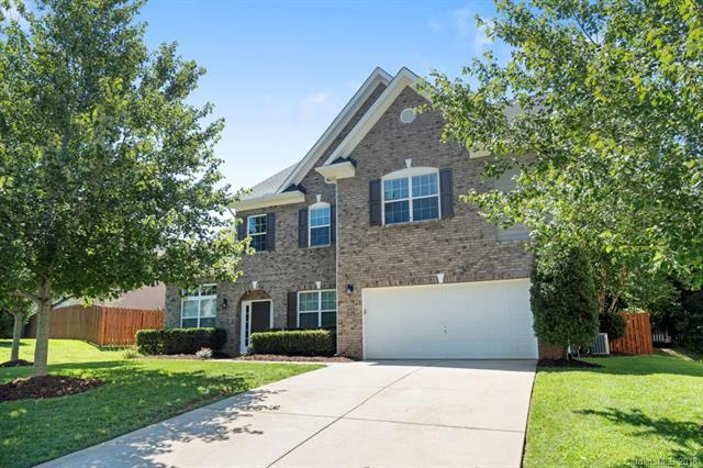 825 Irish Green Drive, Clover, SC 29710 (#3420660) :: LePage Johnson Realty Group, LLC