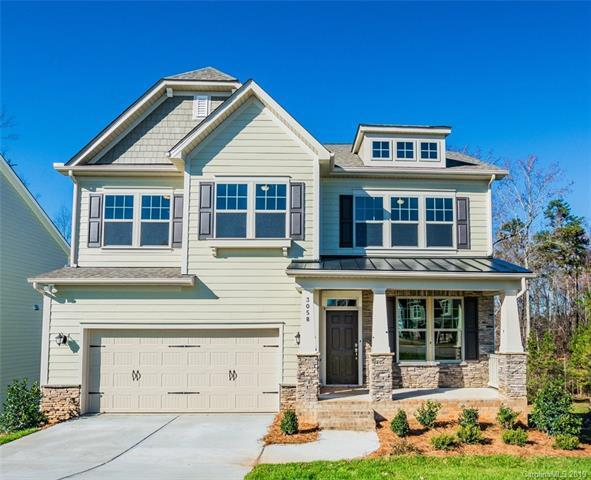 3058 Woodlands Creek Drive, Monroe, NC 28110 (#3421311) :: Exit Mountain Realty
