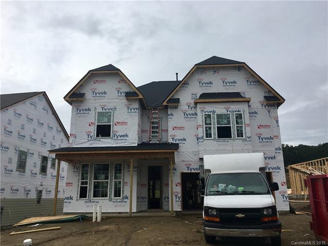 115 Tetcott Street #164, Mooresville, NC 28115 (#3421981) :: Charlotte Home Experts