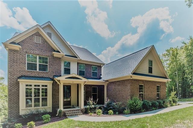 133 Overlook Ridge Lane #159, Davidson, NC 28036 (#3428217) :: The Andy Bovender Team