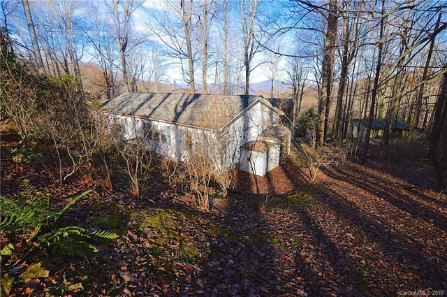 121 Twin Brook Drive, Waynesville, NC 28785 (#3428355) :: Exit Mountain Realty