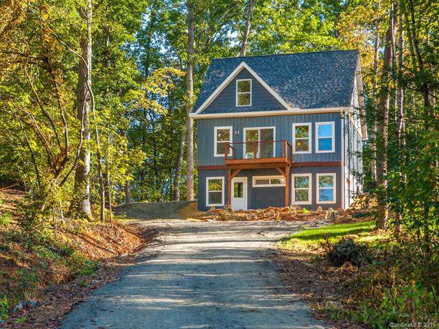 1145 Golf Course Road 16 A, Old Fort, NC 28762 (#3428693) :: Keller Williams Professionals