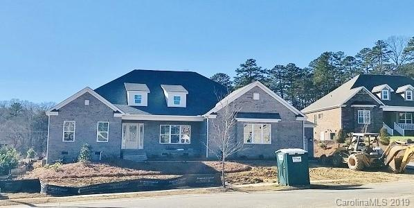 855 Heart Pine Street NE #4, Concord, NC 28025 (#3429270) :: Exit Mountain Realty
