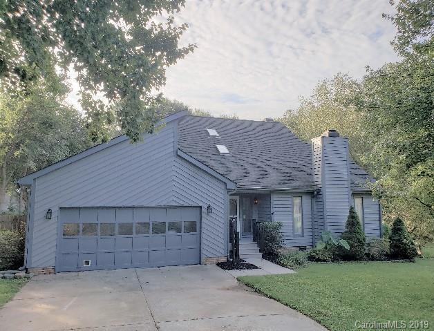 16520 Beech Hill Drive, Huntersville, NC 28078 (#3432262) :: LePage Johnson Realty Group, LLC