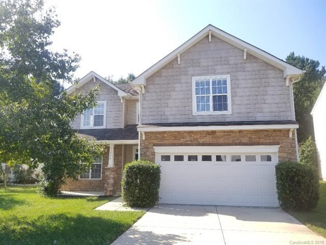 13526 Quiet Stream Court, Charlotte, NC 28273 (#3433808) :: Stephen Cooley Real Estate Group