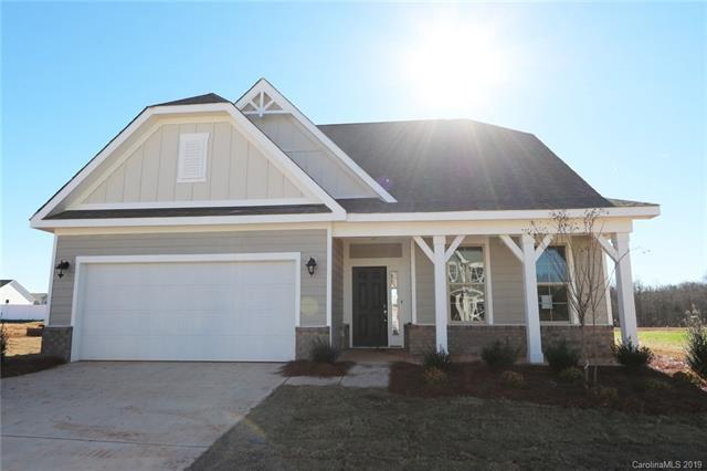 1217 Brooksland Place #194, Waxhaw, NC 28173 (#3436933) :: Exit Mountain Realty