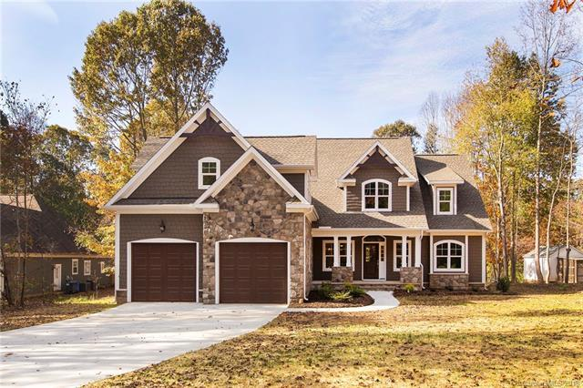 252 Farmstead Lane, Mooresville, NC 28117 (#3439194) :: Exit Mountain Realty