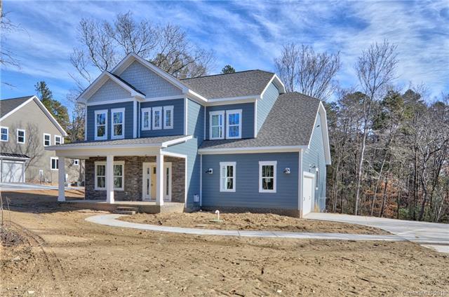 12516 Asbury Chapel Road, Huntersville, NC 28078 (#3441846) :: Exit Mountain Realty