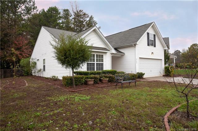 3155 Legacy Park Boulevard, Indian Land, SC 29707 (#3445923) :: Exit Mountain Realty