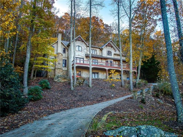 23 Hearthstone Drive #36, Asheville, NC 28803 (#3450685) :: Keller Williams Professionals