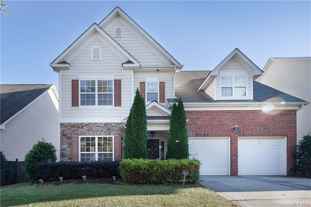 1232 NW Bridgeford Drive NW, Huntersville, NC 28078 (#3453030) :: Exit Mountain Realty