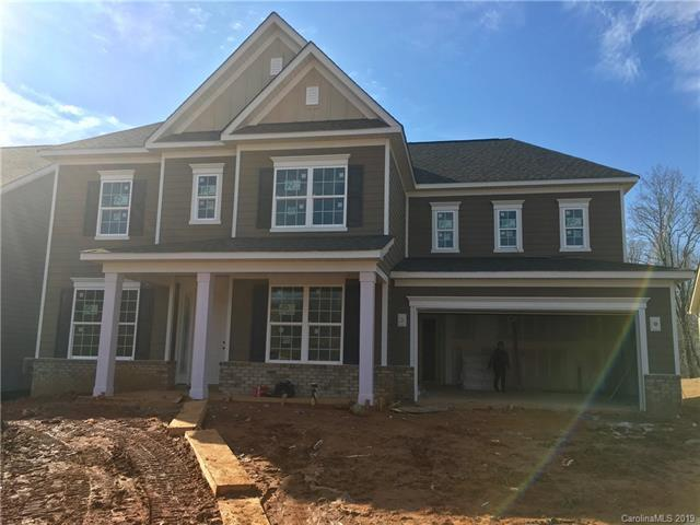 129 Holsworthy Drive #153, Mooresville, NC 28115 (#3456192) :: Exit Mountain Realty