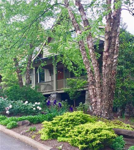 1 Shakespeare Circle, Black Mountain, NC 28711 (#3458051) :: Charlotte Home Experts