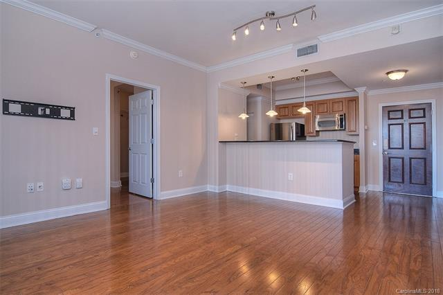 300 5th Street #241, Charlotte, NC 28202 (#3458241) :: MartinGroup Properties