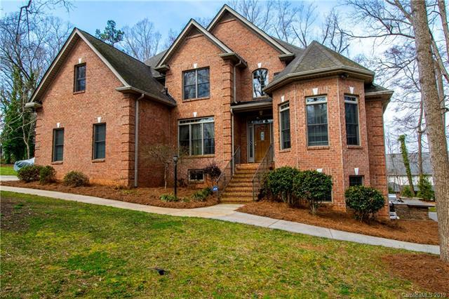 124 Blake Lane, Mooresville, NC 28117 (#3458713) :: The Ramsey Group