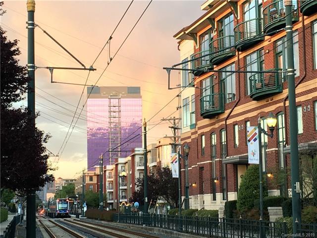 315 Arlington Avenue #1207, Charlotte, NC 28203 (#3467831) :: Stephen Cooley Real Estate Group